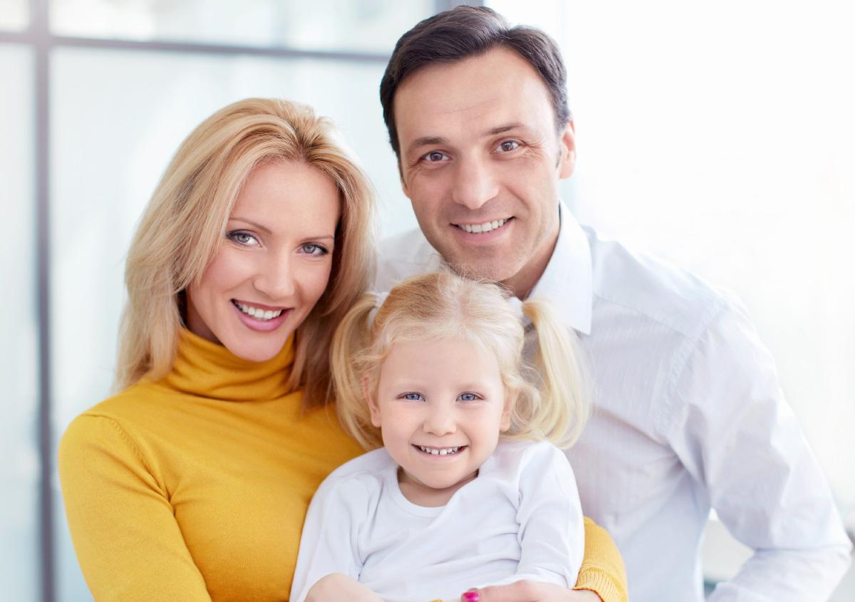 Family Dentist for oral health near in, Asheville
