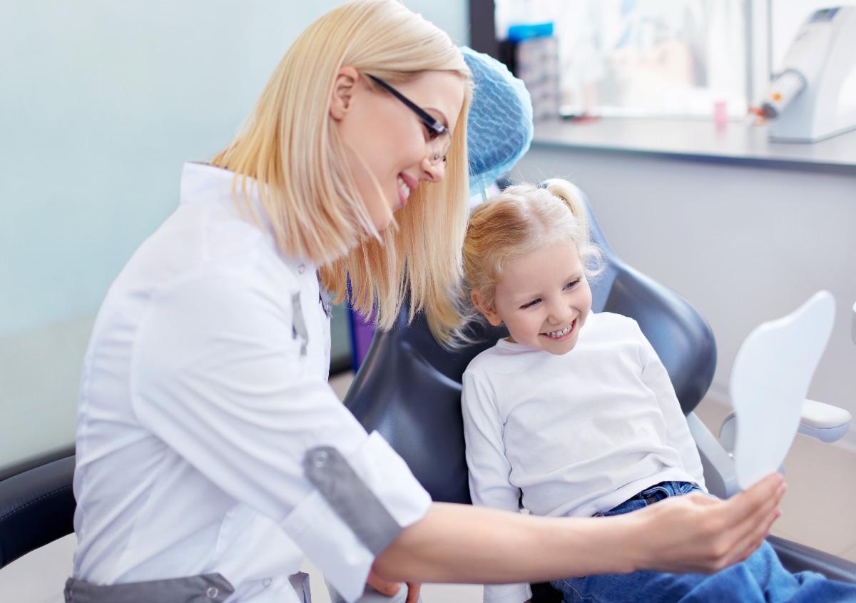 Best Child Dentist near in, Asheville, NC