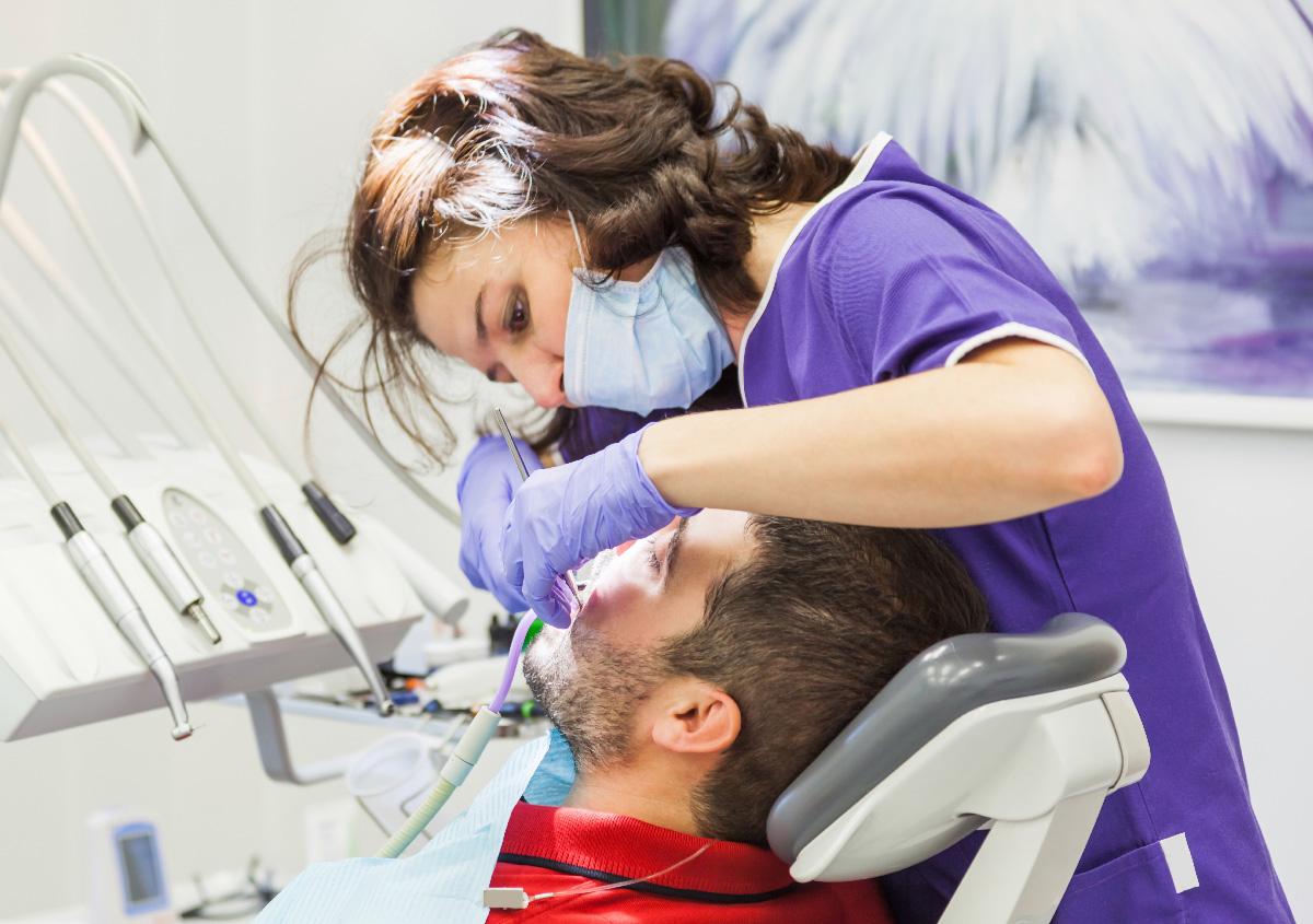 Dental Implant Treatment for missing teeth, Arden, NC