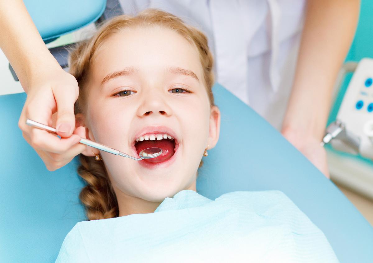 Children Arden Dentistry, Asheville, NC