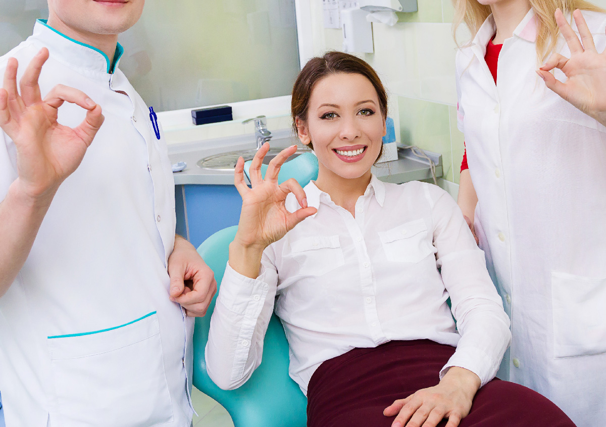 Esthetic dentistry services, in Asheville, NC