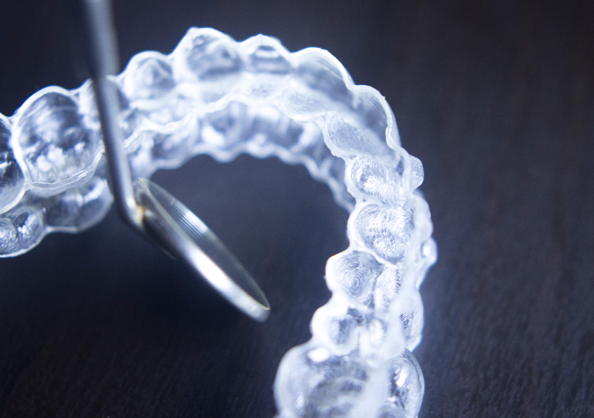 Does Invisalign Work and Improve of Invisalign, Asheville NC