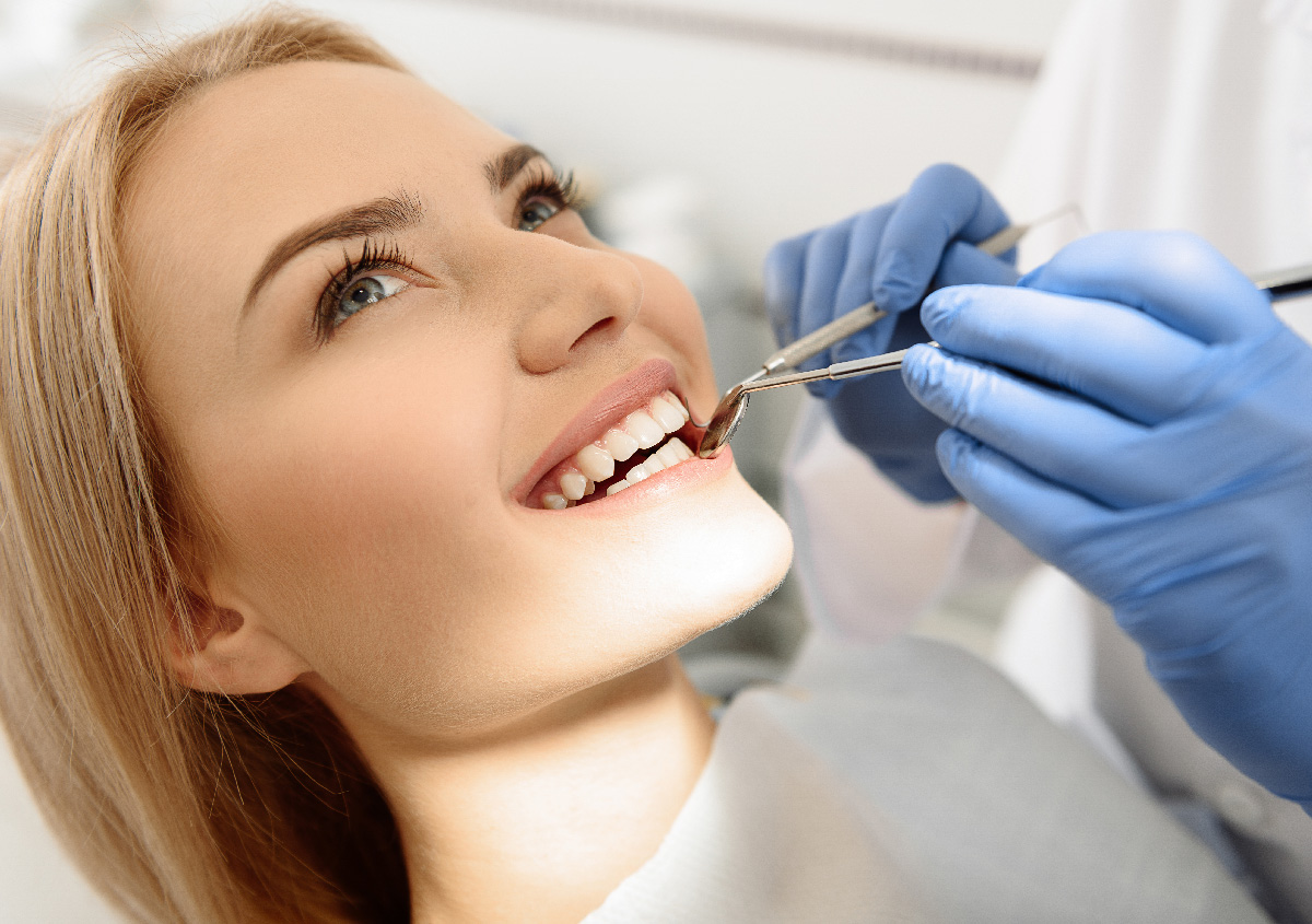 Quick and Safe Six Month Teeth Straightening Braces, Arden NC