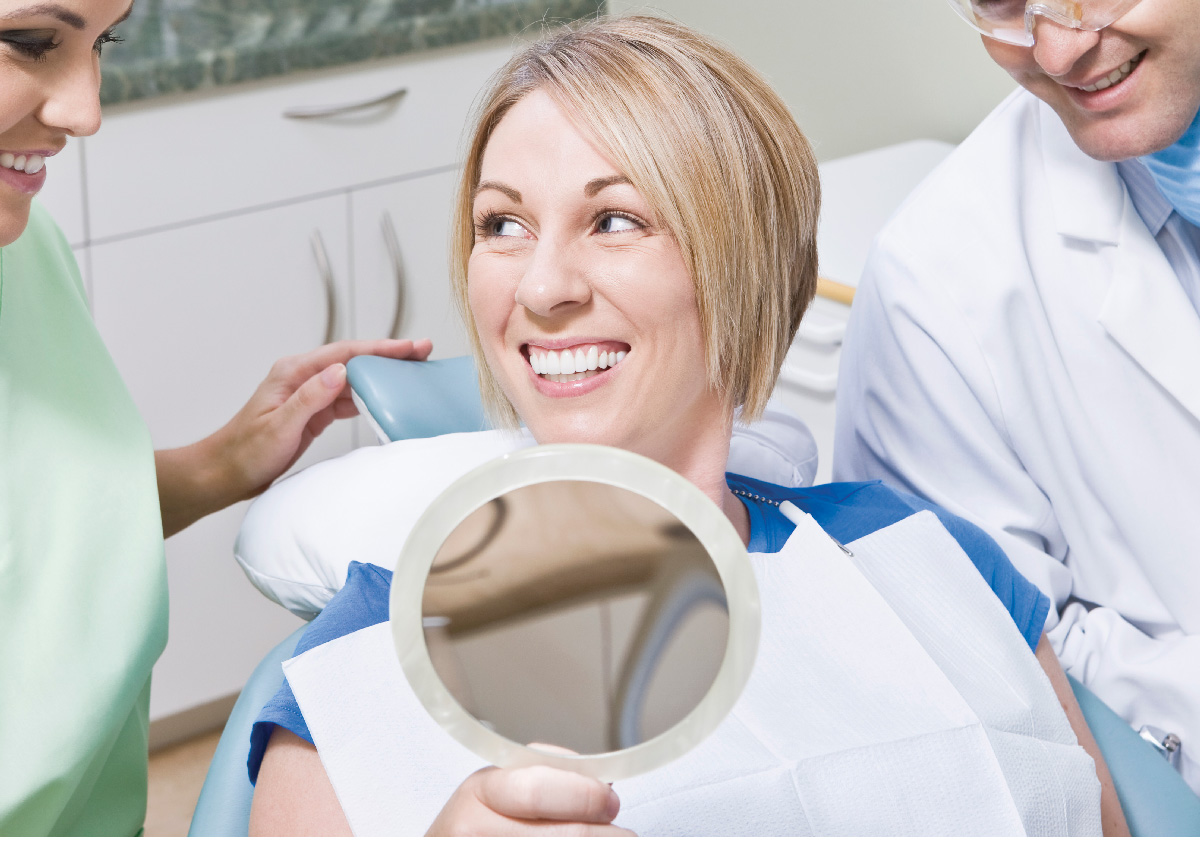 Innovative Teeth Straightening treatment for different types of malocclusion, Asheville, NC