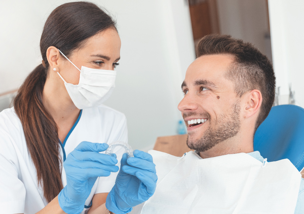 Typical Cost of Invisalign treatment, Asheville, NC