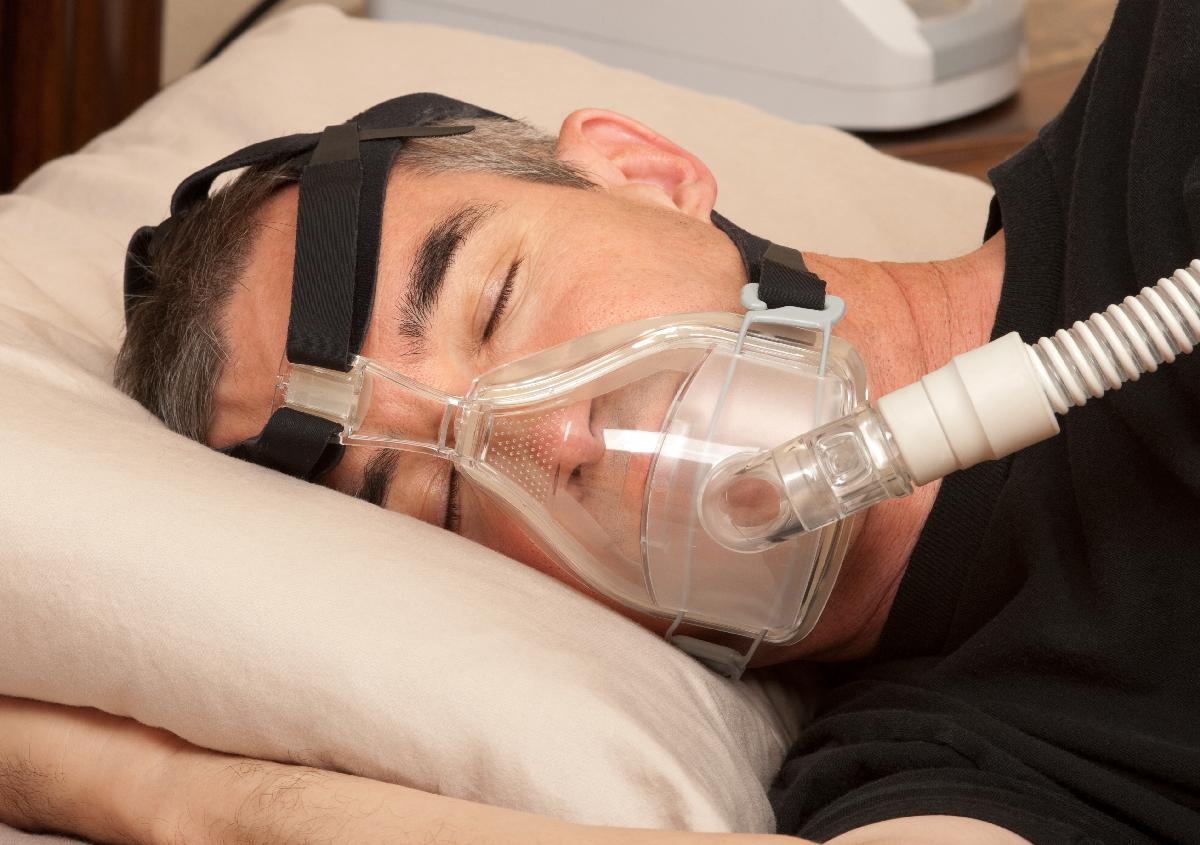 Sleep apnea solutions in Arden area