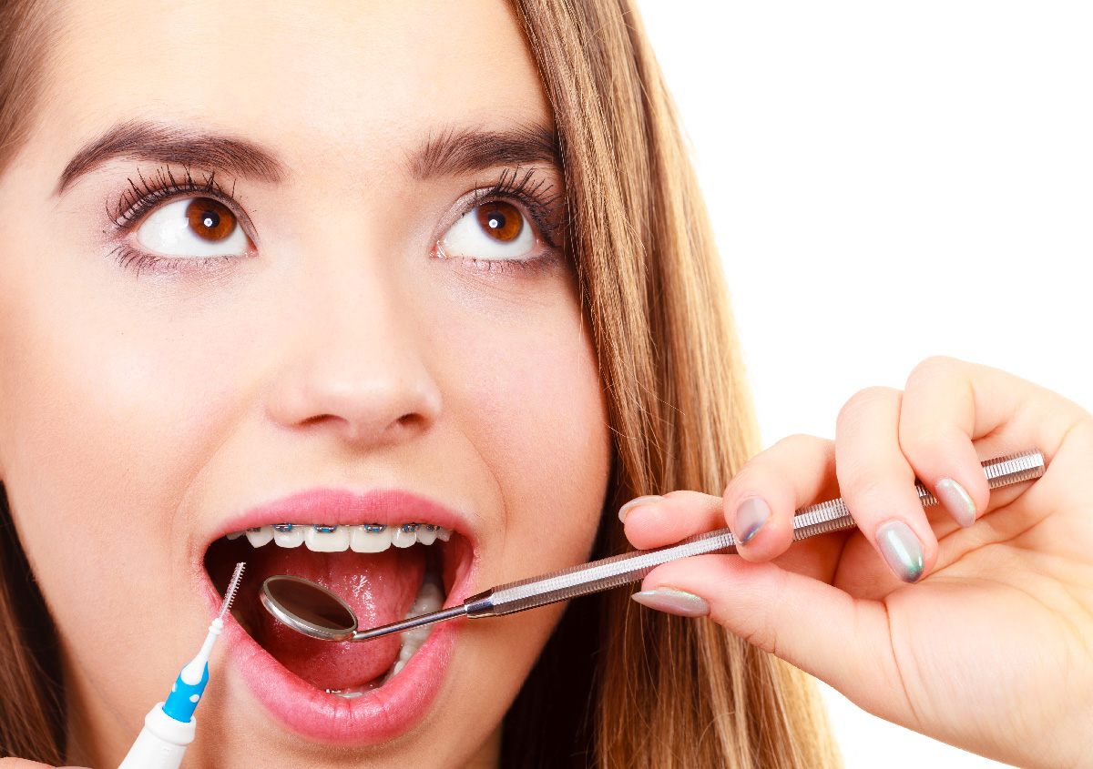 Treatment options for gum disease near me in, Arden NC