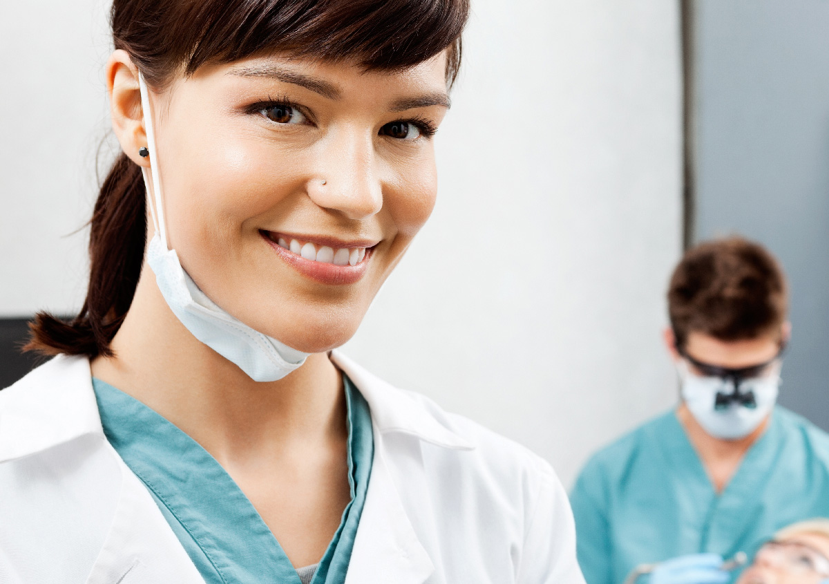 Treatment to Avoid Gum Disease in Arden NC