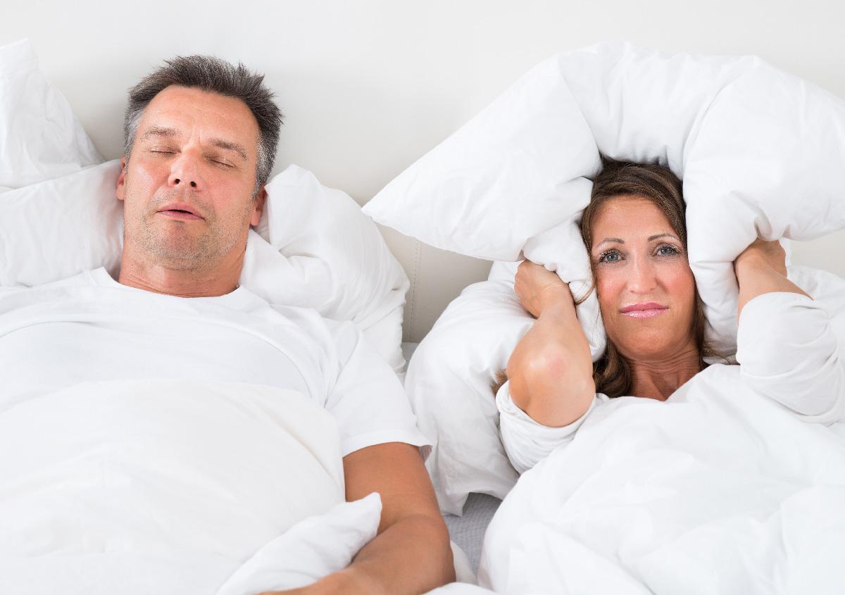 How Is Sleep Apnea Treated? Asheville NC