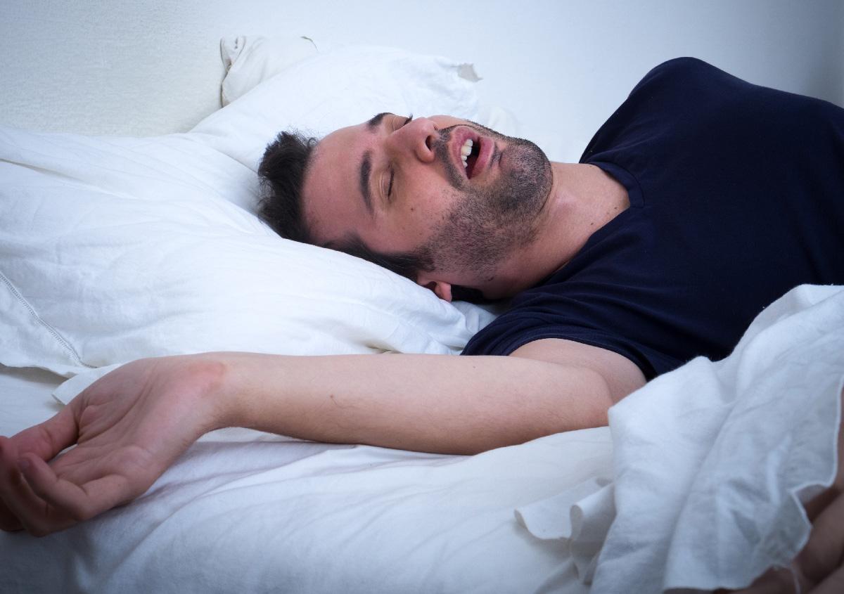 What are the Symptoms of Sleep Apnea, Arden