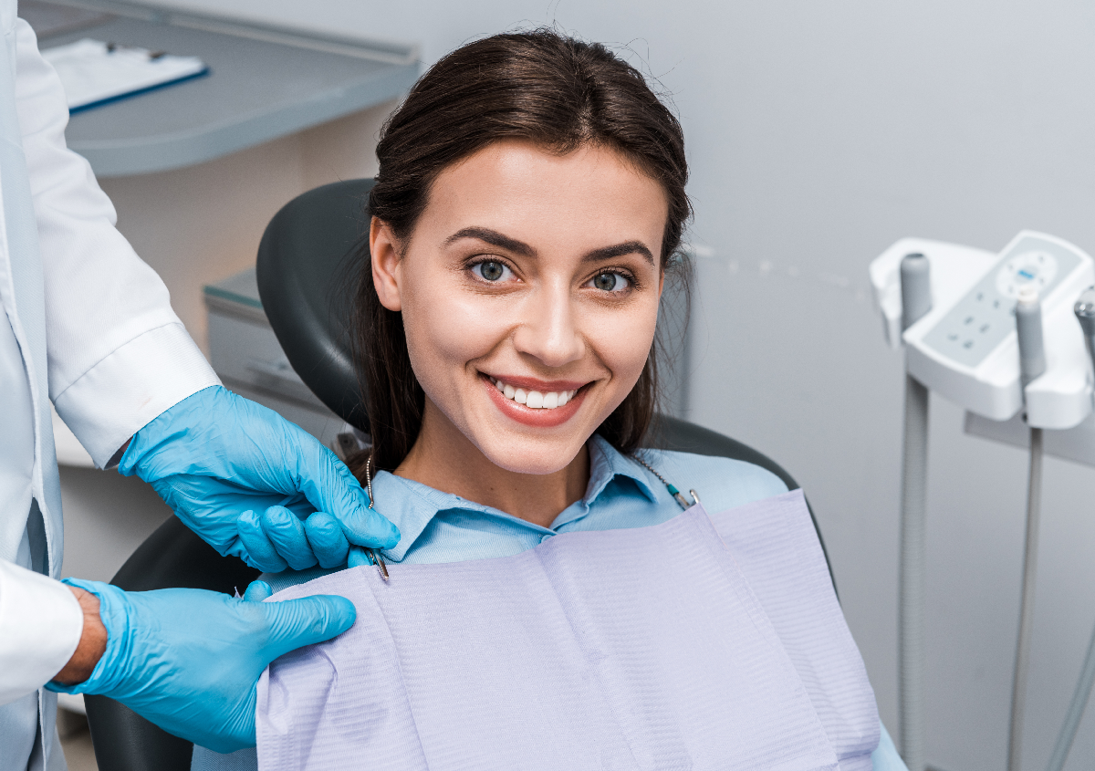 Dentist for Gum Disease Treatmrnts near me in, Asheville NC