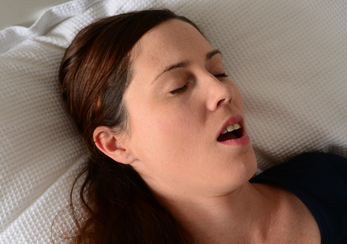What are the Signs of Sleep Apnea, Asheville NC