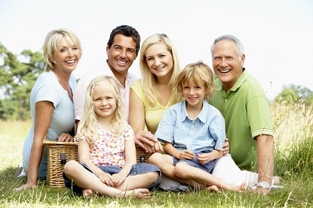 family dental services from Dr. Christopher Port in Asheville, NC