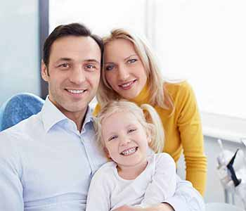 Dr. Christopher Port in Asheville, NC practice offers gentle family dentistry for all of your dental needs