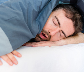 Sleep apnea solutions in Arden area
