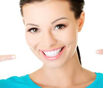 Professional Whitening from Asheville Smile Center